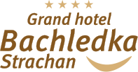 Grand Hotel**** Bachledka Strachan