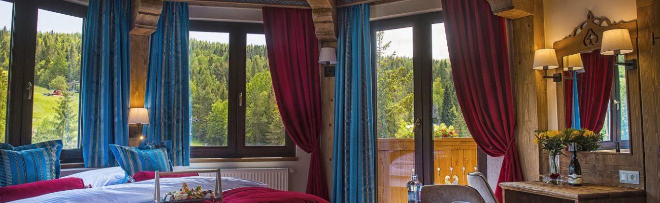 Family Apartmán Grand Hotel Bachledka Strachan Ubytovanie Bachledova dolina (6)