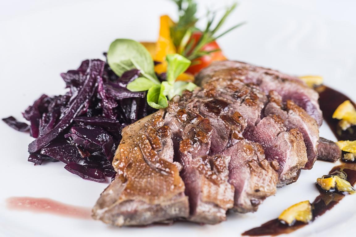 Gastronómia Hotelová Reštaurácia Ždiar Grand Hotel Bachledka Strachan