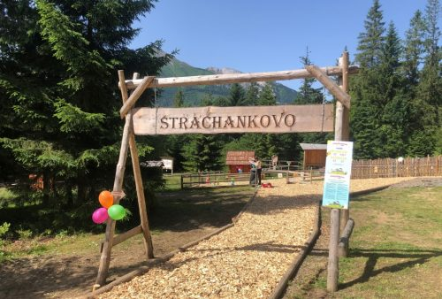 Domáce zvieratka Family Park Strachankovo www.strachankovo.sk