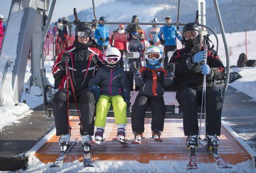 Ubytovanie na svahu Ždiar Strachan Ski Centrum