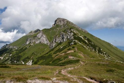 Turistika Belianske Tatry