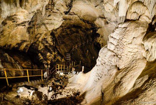 Belianska Jaskyňa Tatranská Kotlina