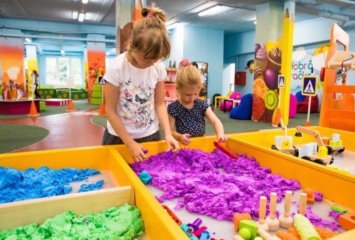 Galéria Dobrá Hračka pre deti