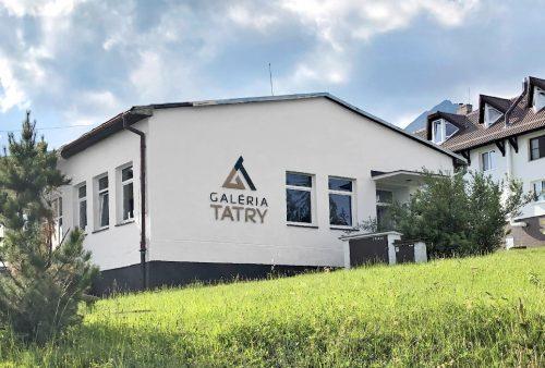 Galéria Tatry
