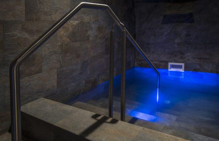 Ochladzovací bazénik - Grand Hotel Bachledka Strachan Ždiar