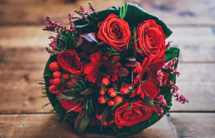 Kvety na izbu - Grand Hotel Bachledka Strachan Ždiar