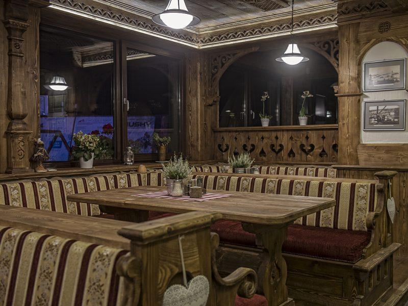 Reštaurácia Ždiar Bachledka Strachan Reštaurácia Zuzana (7)