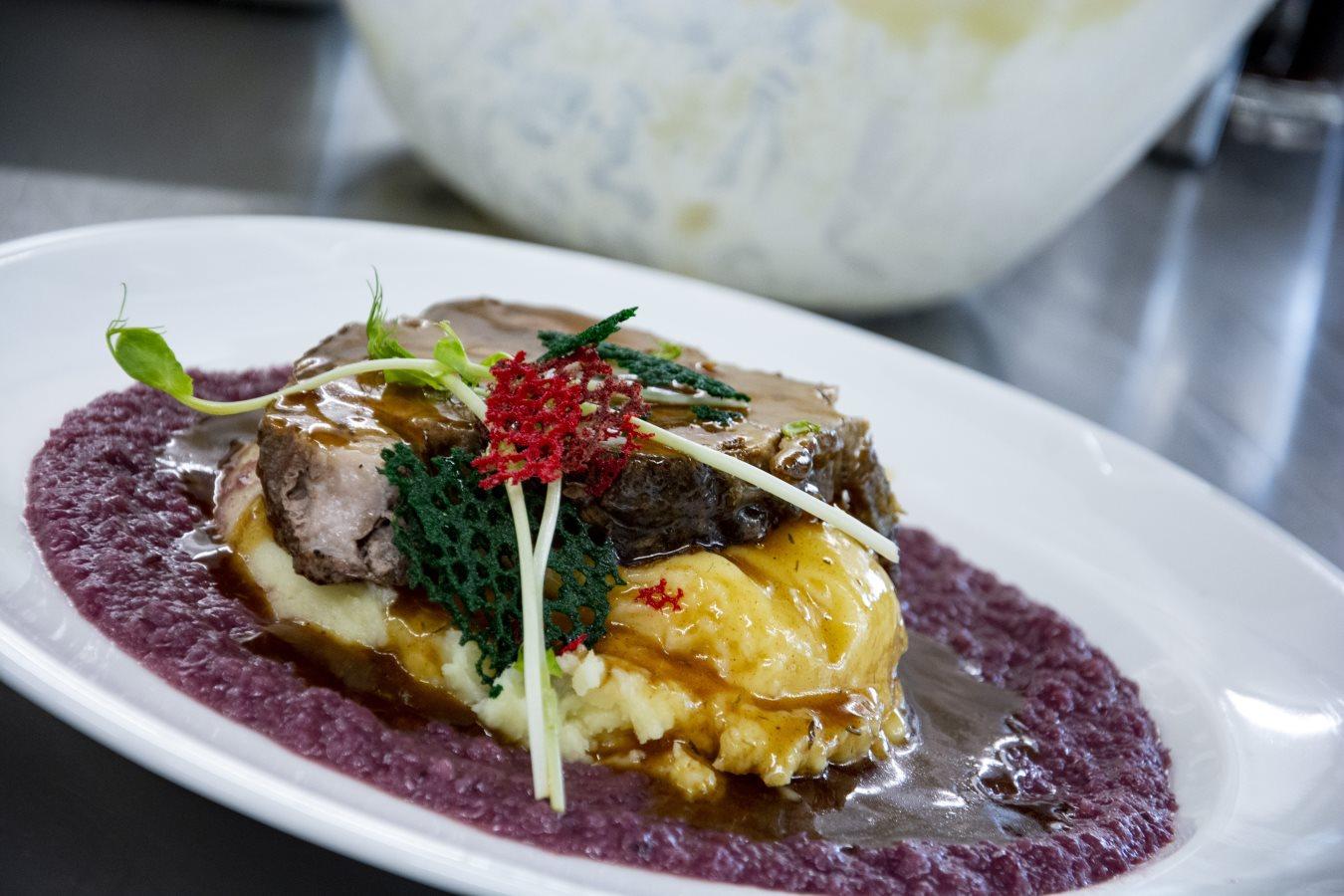 Reštaurácia Ždiar Hotel Bachledka Strachan (1)