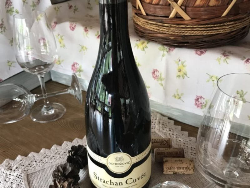 Strachan Cuvée(4)